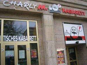 Karl Marx Kabaret