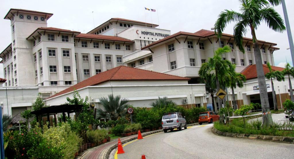 Image result for putrajaya hospital