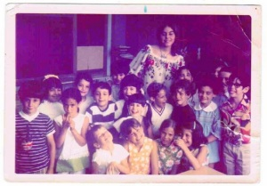 Susan and class2